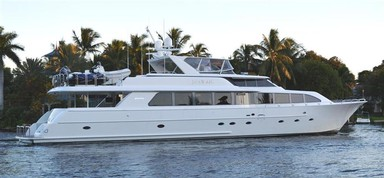 Used Boats: WESTPORT Raised PilotHouse Motor Yacht for sale