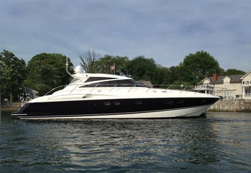 Used Boats: PRINCESS YACHTS Sports Yacht for sale