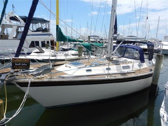 Used Boats: WESTERLY Sealord 39 for sale