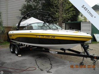 Used Boats: Malibu 21 V-Ride XXL Edition for sale