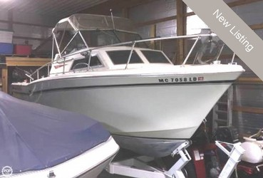 Used Boats: Grady-White 254 Kingfish for sale