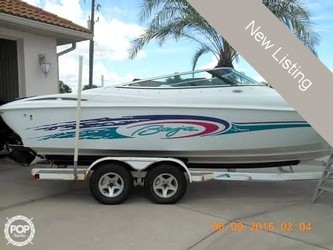 Used Boats: Baja 252 Islander for sale