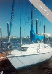 Used Boats: Bayliner MAST HEAD SLOOP for sale