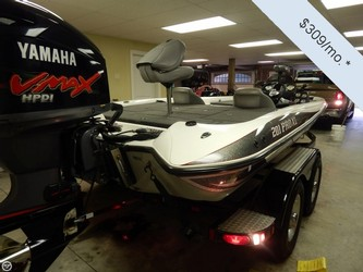 Used Boats: Stratos 201 PRO XL for sale