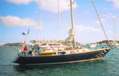 Used Boats: ALDEN YACHTS  for sale