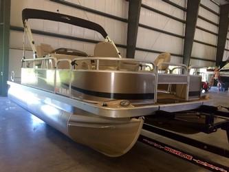 Used Boats: Bennington 20 FS for sale
