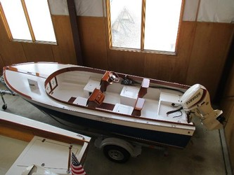 Used Boats: Landing School LS - 17 for sale