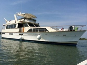 Used Boats: Pacemaker Motor Yacht for sale
