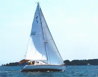 Used Boats: Sabre 386 for sale