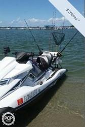 Used Boats: Yamaha Waverunner FX SVHO Cruiser for sale