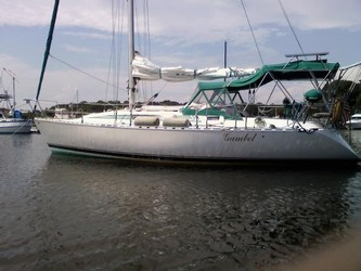 Used Boats: Beneteau 345 for sale