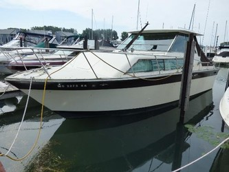 Used Boats: Slickcraft 28 EXPRESS for sale