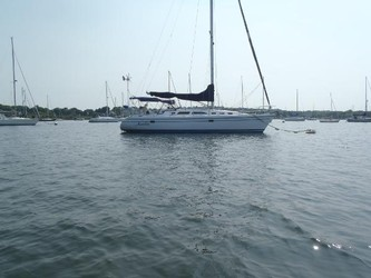 Used Boats: Catalina 380 for sale