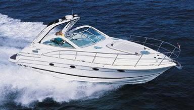Used Boats: Doral 360se for sale