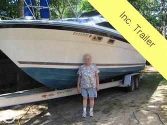 Used Boats: Bayliner 2850 CONTESSA DESIGNER EDITION for sale