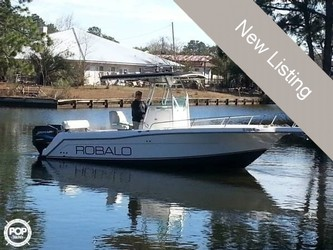 Used Boats: Robalo 2420 for sale