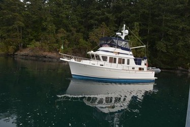 Used Boats: Selene Archer 36 for sale