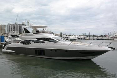 Used Boats: Azimut 64 Flybridge for sale