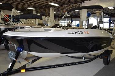 Used Boats: Bayliner 160 ELEMENT for sale