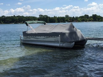 Used Boats: Odyssey 2302 for sale