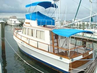 Used Boats: Grand Banks Sedan for sale