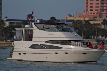 Used Boats: CARVER 46 Motor Yacht for sale