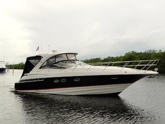 Used Boats: Regal 4460 Commodore for sale