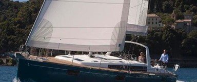 Used Boats: Beneteau 48 Oceanis for sale