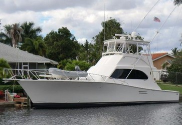 Used Boats: Post 46 Convertible for sale