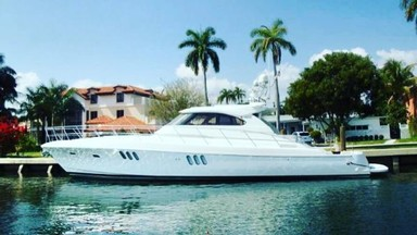 Used Boats: McKinna 62 Express for sale