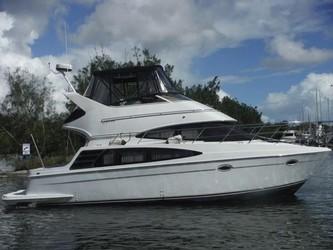 Used Boats: Carver 360 Sport Sedan for sale