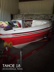 Used Boats: Tahoe Q4i for sale