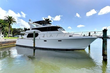 Used Boats: SYMBOL Pilothouse for sale