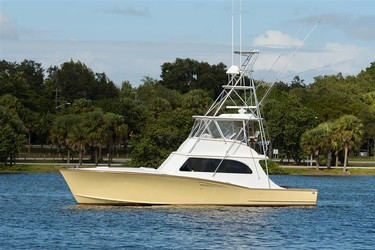 Used Boats: KNOWLES Sportfish for sale