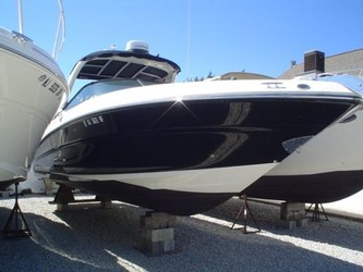 Used Boats: Sea Ray 300 SLX for sale