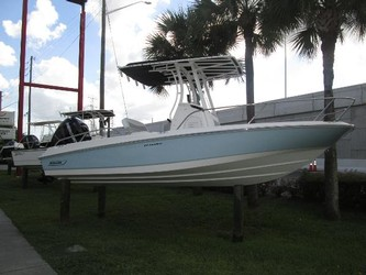 Used Boats: Boston Whaler 210 Dauntless for sale