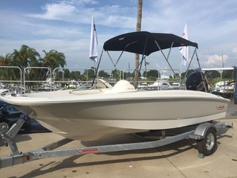 Used Boats: Boston Whaler 170 Super Sport for sale