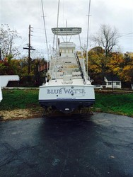 Used Boats: LUHRS Open for sale