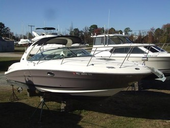 Used Boats: Sea Ray 290 Sun Sport for sale