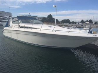 Used Boats: Sea Ray 440 SUNDANCER for sale