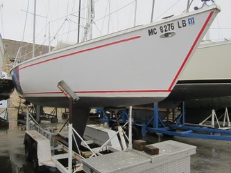Used Boats: Mirage Kirby for sale