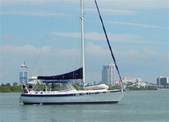 Used Boats: MORGAN YACHTS (Catalina) 41 Classic for sale