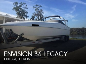 Used Boats: Envision 36 Legacy for sale