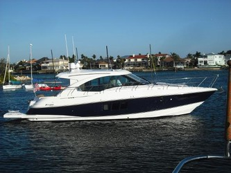 Used Boats: Cruisers 450 Cantius for sale