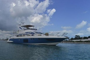 Used Boats: Azimut 64 for sale