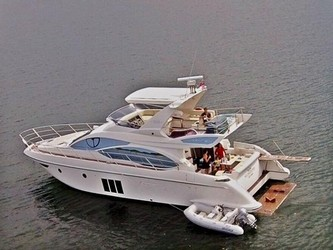 Used Boats: Azimut 53 Flybridge for sale