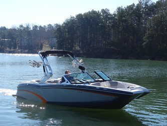 Used Boats: Mastercraft X20 for sale
