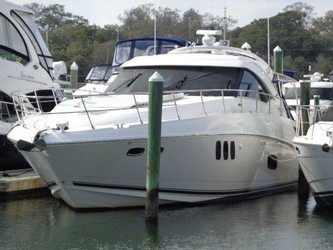 Used Boats: Sea Ray 54 Sundancer for sale