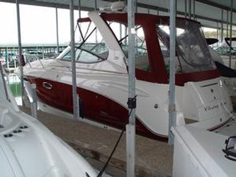 Used Boats: Chaparral 310 for sale