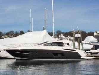 Used Boats: Azimut Atlantis 50 for sale